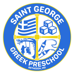 ST. GEORGE GREEK PRESCHOOL